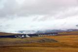 Qinghai-Tibet Railroad viaduct