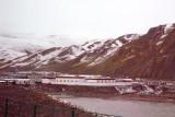 Between Dri Chu and Tanggang Stations, Qinghai Province