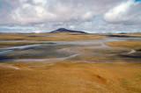 Za'gya Zangbo, a large river in northern Tibet
