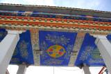 Lhasa has a small Muslim Quarter east of Barkhor