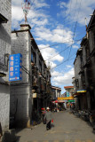 Backstreet Barkhor