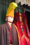 Monk shop, Barkhor