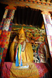 Khedram Je became the first Panchen Lama