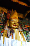 Tsongkhapa, founder of the Gelugpa sect