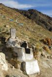 Shrine, Tsetang Monastery kora circuit