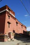 Tsetang Monastery