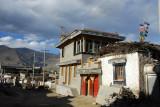 Old Town Tsetang