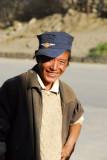 Guy in Tsetang