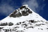 High point on the southwest ridge of Mt Nojin Kangtsang
