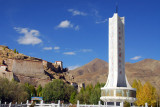 Monument to the People's Heroes, Gyantse