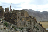 Like Gyantse Dzong, Tsechen Dzong, already in ruins, was occupied by the British forces