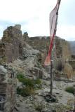 Tsechen Dzong