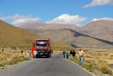 Rotel Pause, Tibet