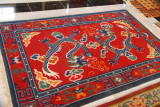 Tibet Gang-Gyen Carpet Factory, Shigatse