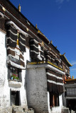 Palace of the Panchen Lamas, Tashilhunpo Monastery