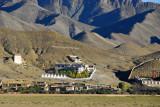 Kangchen Monastery, km 4936
