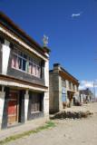 Lhatse, Tibet