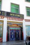 Lunch stop at Lhatse Kitchen