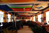 Tourist restaurant Lhatse Kitchen