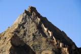 Shegar Dzong, the Crystal Fort,