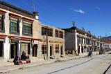 Main Street, Shegar