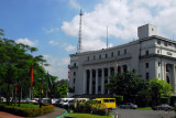 Department of Tourism of the Philippines, Manila