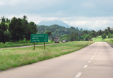 Southern Tagalog Arterial Road 3 km from Tanauan City