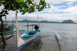 Taal Lake and Volcano, Luzon