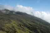 The south flank of Haleakala