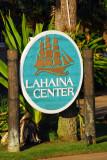 Lahaina Center
