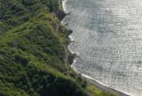 Highway 31: Pi'ilani Hwy, the road around the southeast coast of Maui