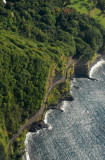 The Piilani Highway had recently reopened