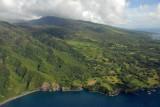 Southeast coast of Maui