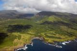 Kukui Bay and Haleakala, southeast Maui