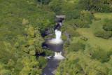 Ohe'o Gulch Falls, Haleakala National Park, Kipahulu Area