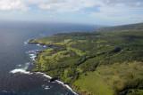 Southeast coast of Maui looking to the west