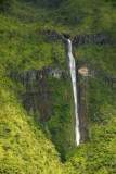 Waihiumalu Falls, Hana Forest Reserve, Maui