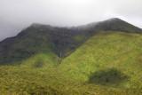 Kawaipapa Gulch on the east side of Haleakala, Hana Forest Reserve