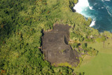Piʻilanihale Heiau, the largest ancient temple in Hawaii