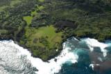 Kahanu Garden and Piʻilanihale Heiau, Honoma'ele Gulch, northeast Maui
