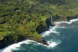 Cliffs of northwest Maui (N20.818/W156.069)