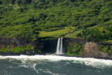 Waiokilo Falls, northeast Maui