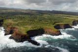 Honopou Point, northeast Maui (N20.934/E156.240)