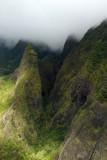 Iao Valley, West Maui Mountains