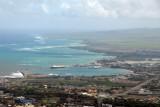Kahului Harbor, Maui