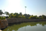 Lake, Zabeel Park