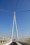 Pedestrian Bridge, Zabeel Park