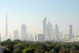 Towers of Sheikh Zayed Road, Zabeel Park