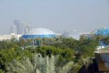 Stargate, Zabeel Park