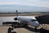 Hawaiian Airlines B717 - Maui OGG